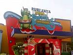 Objek Wisata Batavia Splash Water Adventure