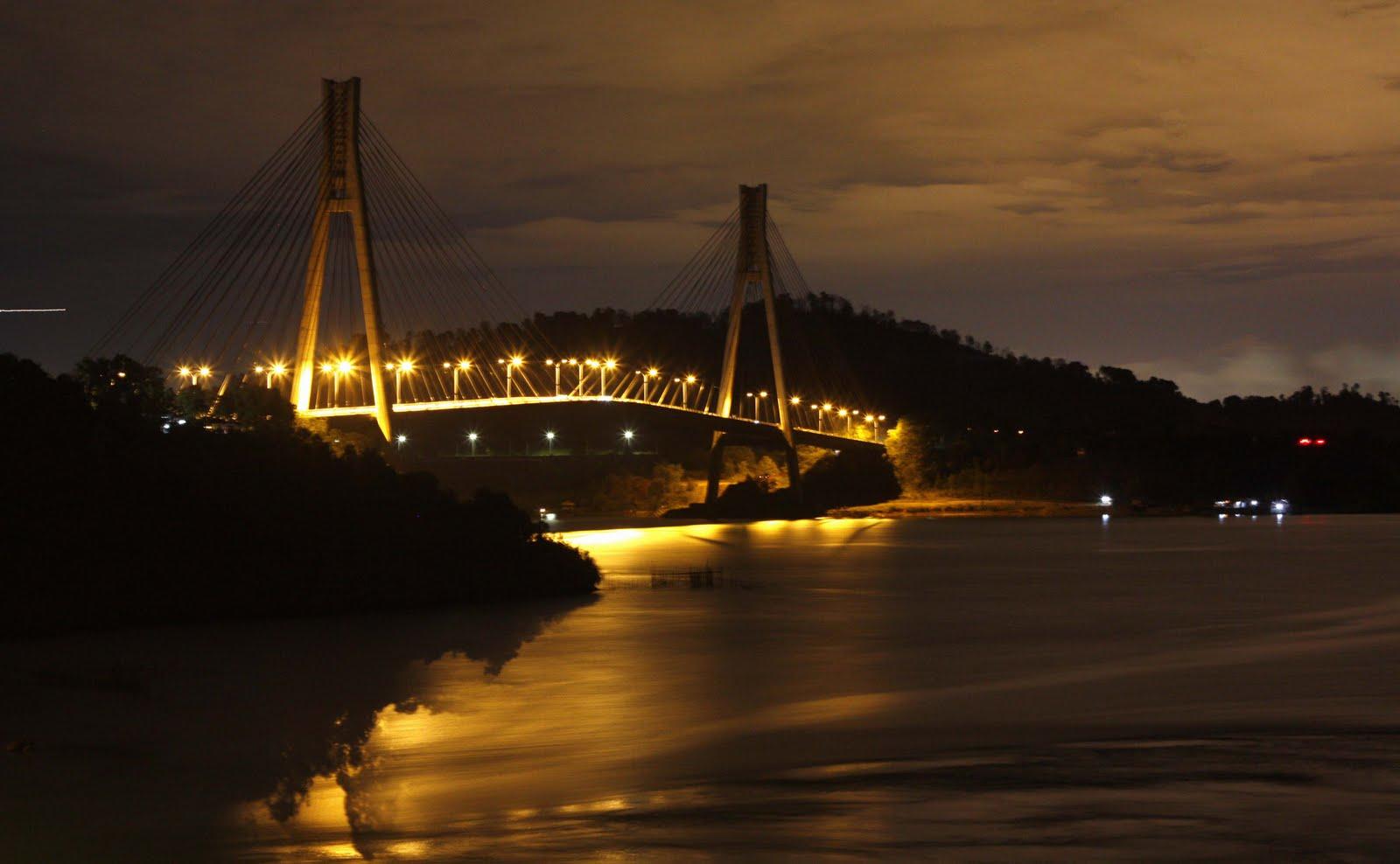 Berwisata di Jembatan Barelang