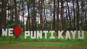 Puntikayu Natural Park