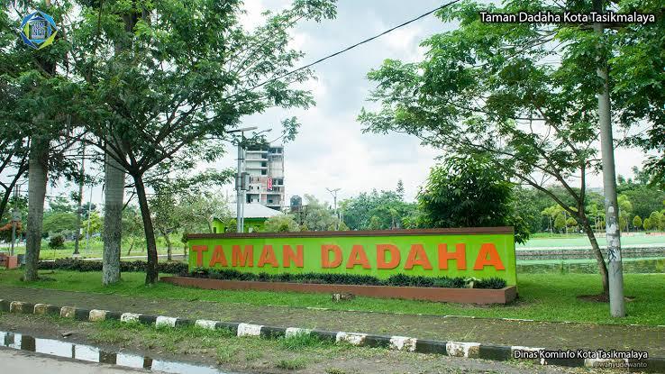 Panduan Lengkap Wisata Taman Dadaha
