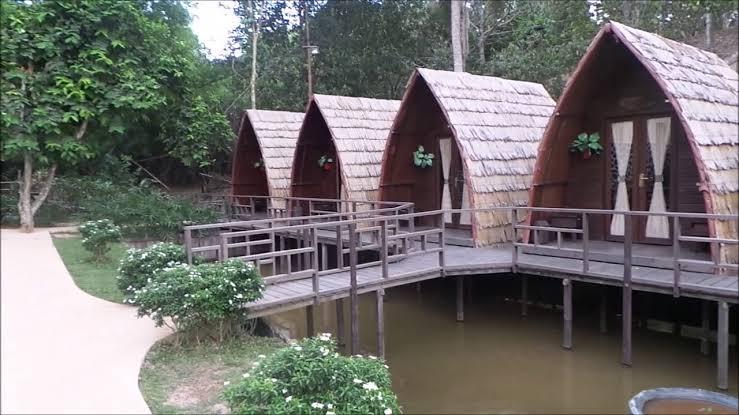 Tempat Wisata Ladang Budaya Tenggarong yang Wajib Dikunjungi