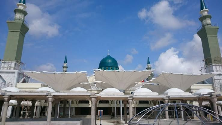 Balikpapan Islamic Center