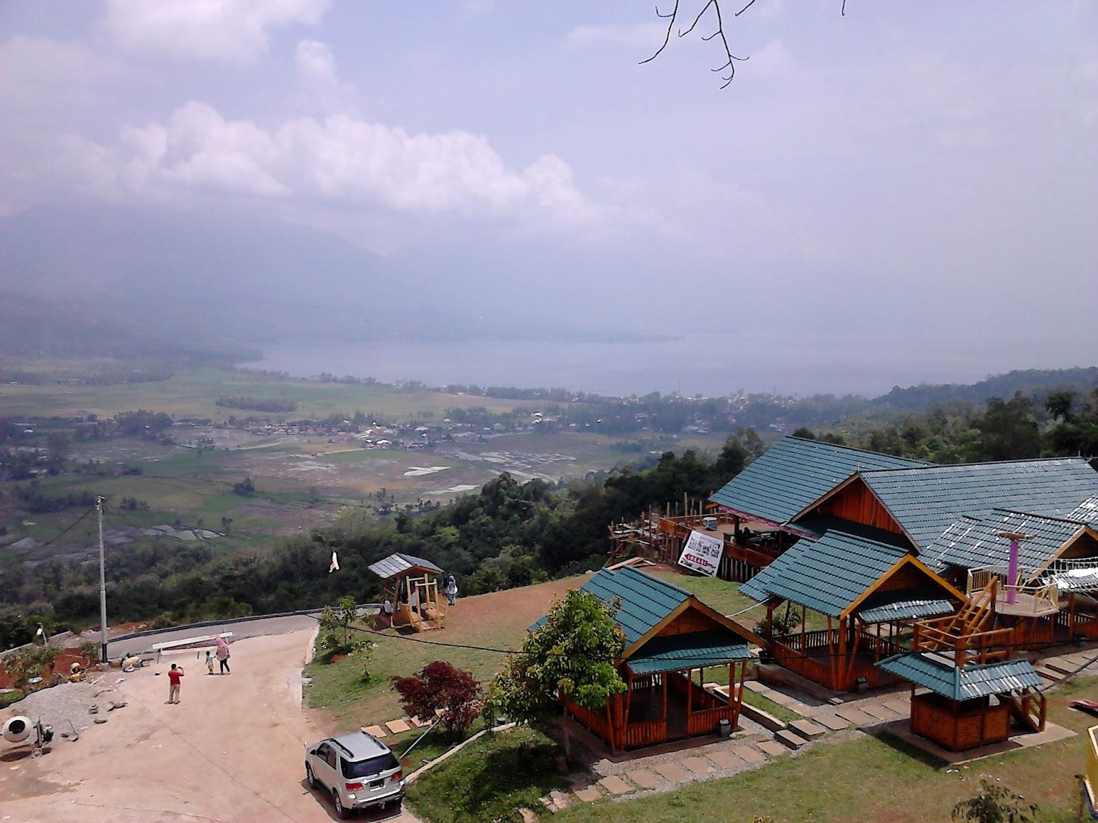 Pesona Cinangkiak Peak Solok