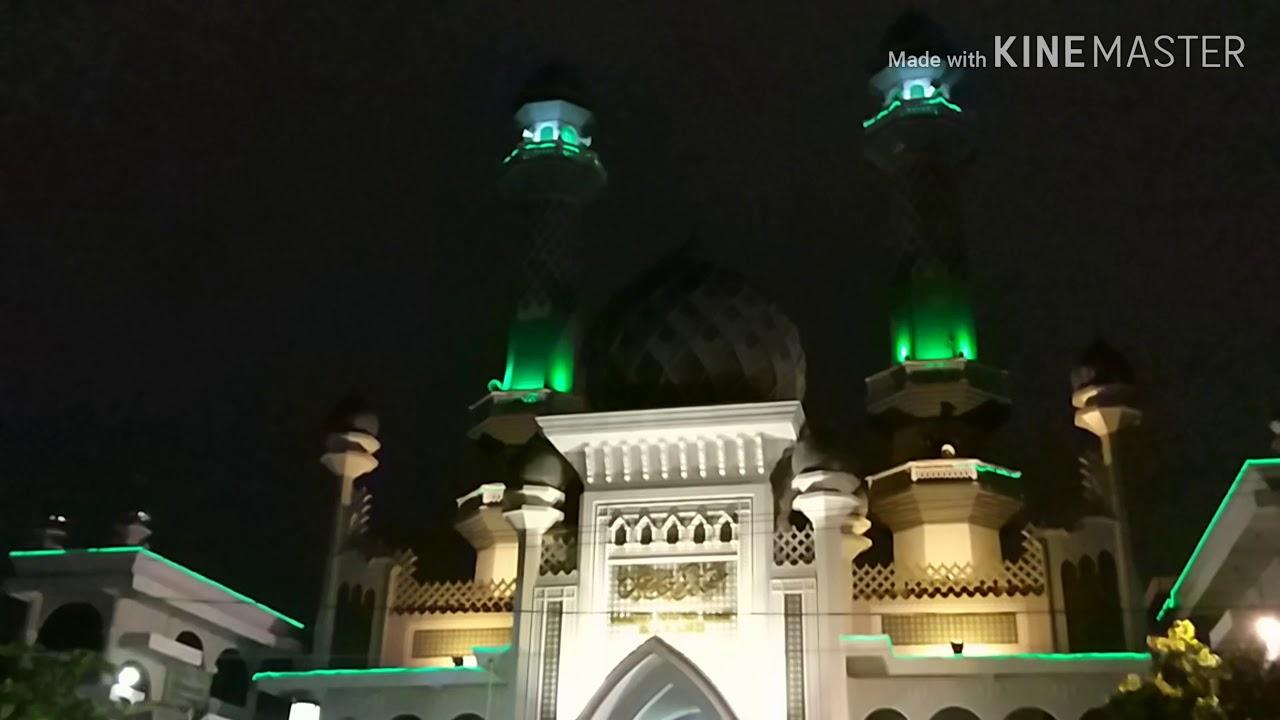 Pesona Malang Jami' Mosque, Pemalang
