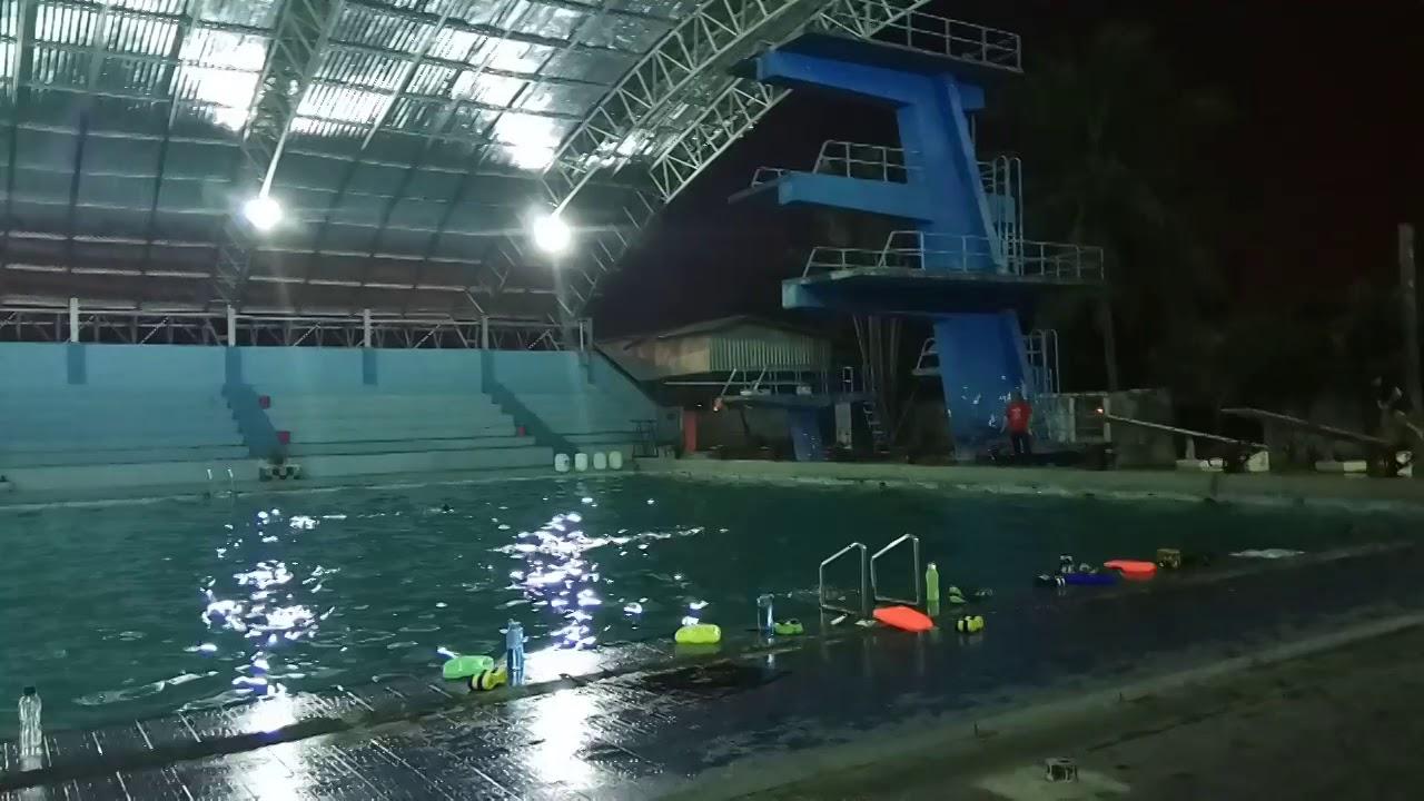 Kolam Renang Selayang, Tempat Wisata Menarik di Kota Medan