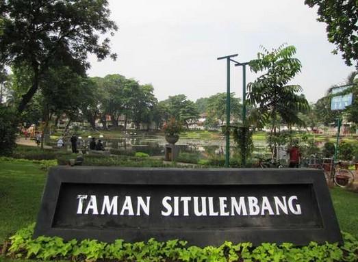 Pesona Situ Lembang Park